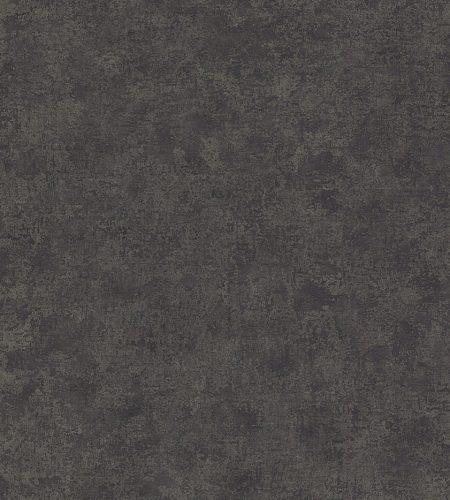 F508 - Fekete Vintage Hessian